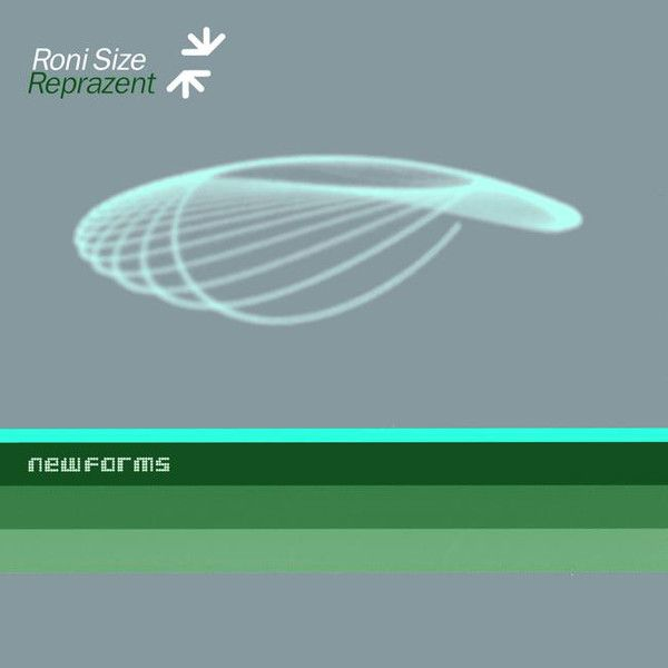 "1997 Mercury Prize winner: ""New Forms"" by Roni Size - listen with YouTube, Spotify, Rdio & Deezer on LetsLoop.com"