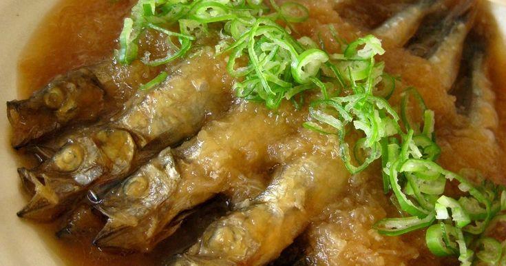 フライパンひとつで簡単に作れる絶品ししゃも料理!味付けはめんつゆで簡単に♪安いししゃもが晩ご飯の主役になります♪