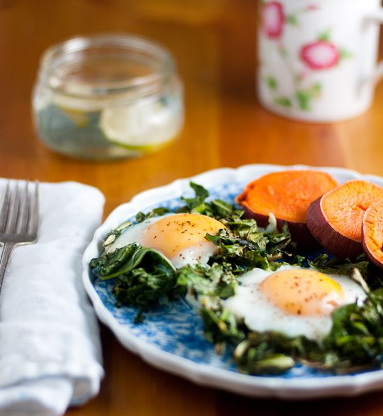 Green Kitchen Recipes: Protein Packed Balanced Breakfast, Lunch Or Dinner Option