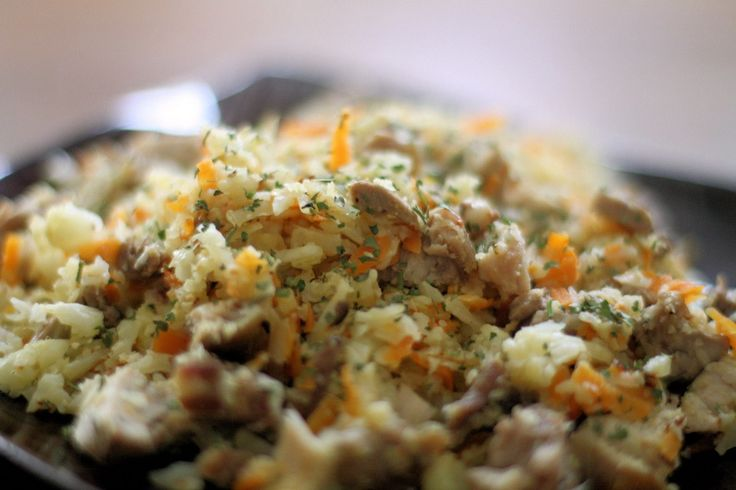 Cauliflower Rice Stirfry #cauliflower #glutenfree #healthyeats #notrice #thespicydiva