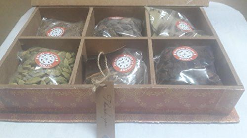 Home of Spices 600gm Biryani spices Home of Spices http://www.amazon.in/dp/B01LZD42TU/ref=cm_sw_r_pi_dp_x_.hG8xb07R8C62