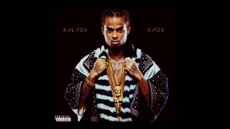 Kalash - I Will Be There