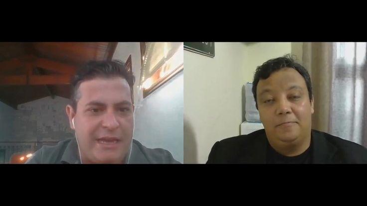 Trailer: Como Mudar de Carreira com Marcelo de Elias   Alex Sandro Coach...