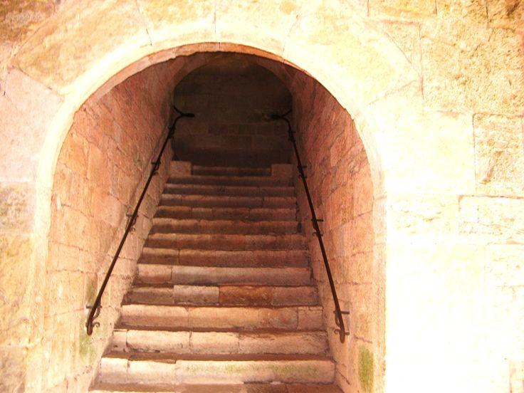 Abbaye du Thoronet, Var,France.