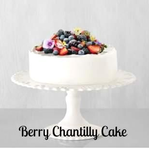 Berry Chantilly Cake and 26 more of our best cake recipes
