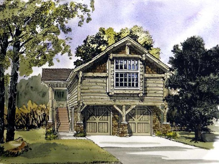 68 best Carriage House Plans images on Pinterest Garage