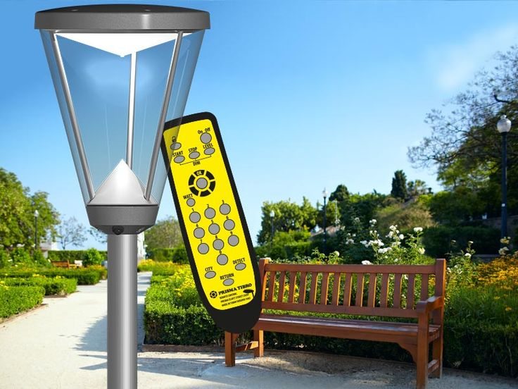 Prisma Light Ellie gillar också fjärrkontrollen LED Parkarmatur Lika förtjust som du? Tillhör du en av alla våra kunder som gillar smidigheten med fjärrkontrollen? Fortsätt med det. Den unika fjärrkontrollen från Prisma Light till det överkomliga priset och med den... #prismatibro