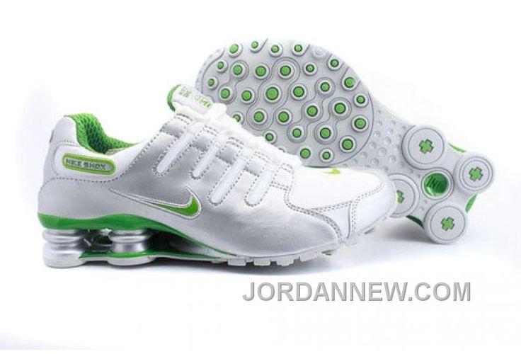 http://www.jordannew.com/mens-nike-shox-nz-shoes-metallic-silver-white-green-top-deals.html MEN'S NIKE SHOX NZ SHOES METALLIC SILVER/WHITE/GREEN TOP DEALS Only 74.16€ , Free Shipping!