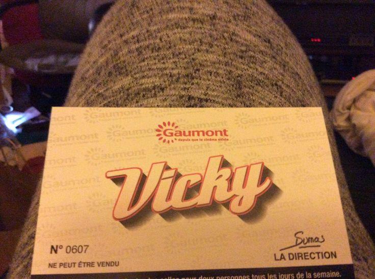 2 places pour la comédie Française Vicky http://place-to-be.net/index.php/cinema/en-salles/4902-vicky-realise-par-denis-imbert