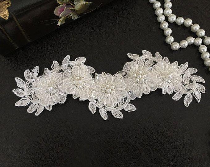 Capelli sposa accessori sposa testa pezzo avorio perline