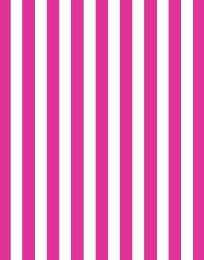 Pink stripes pattern paper - #free #printable