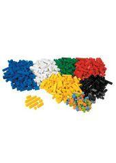 LEGO 9384 Klossar från 4år