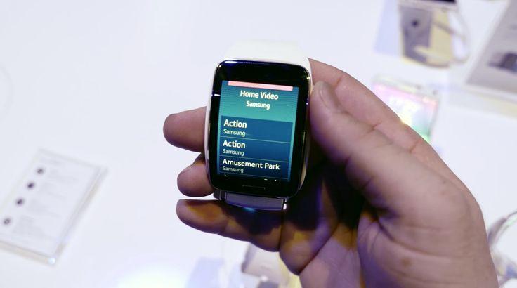 Inspiration Mobile #20 : Les montres le futur pour nos mobiles   Blog du Webdesign