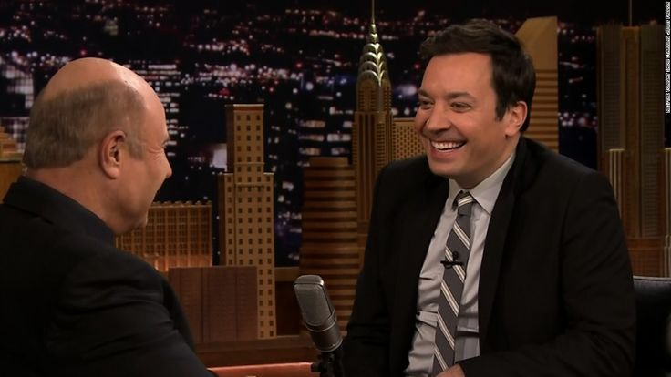"""Dr. Phil put his lie-detecting skills to the test with """"The Tonight Show"""" host Jimmy Fallon and comedian Leslie Jones."""