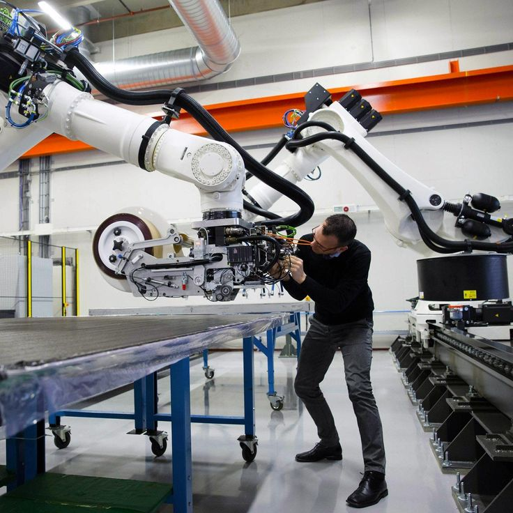 Automation is happening, and it will bring substantial benefits to businesses and economies worldwide, but it won't arrive overnight. A new McKinsey Global Institute report finds realizing automation's full potential requires people and technology to work hand in hand.