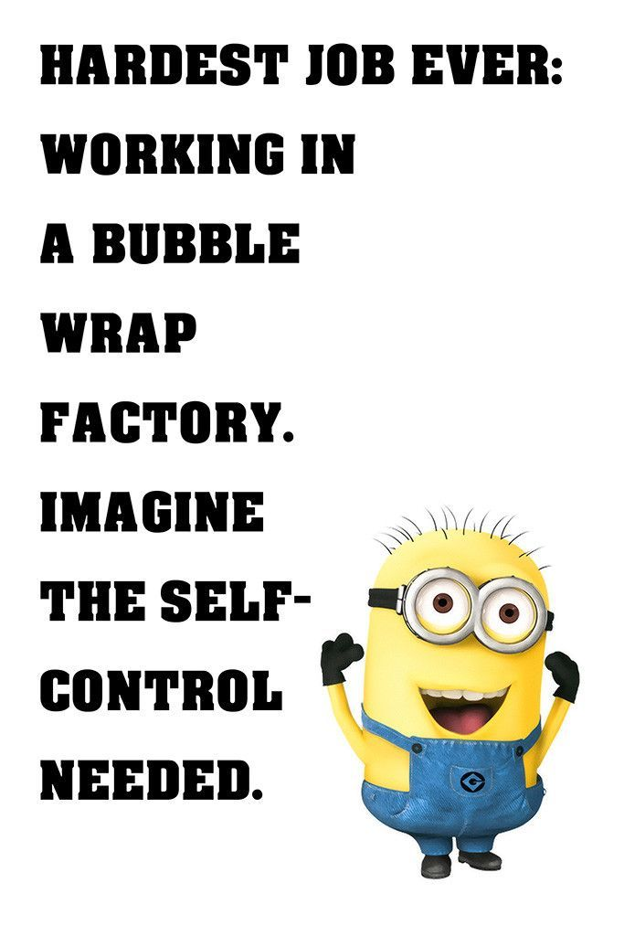 High Quality Brand New Poster Free Worldwide Shipping Limited Minions Funny Funny Quotes Funny Minion Memes