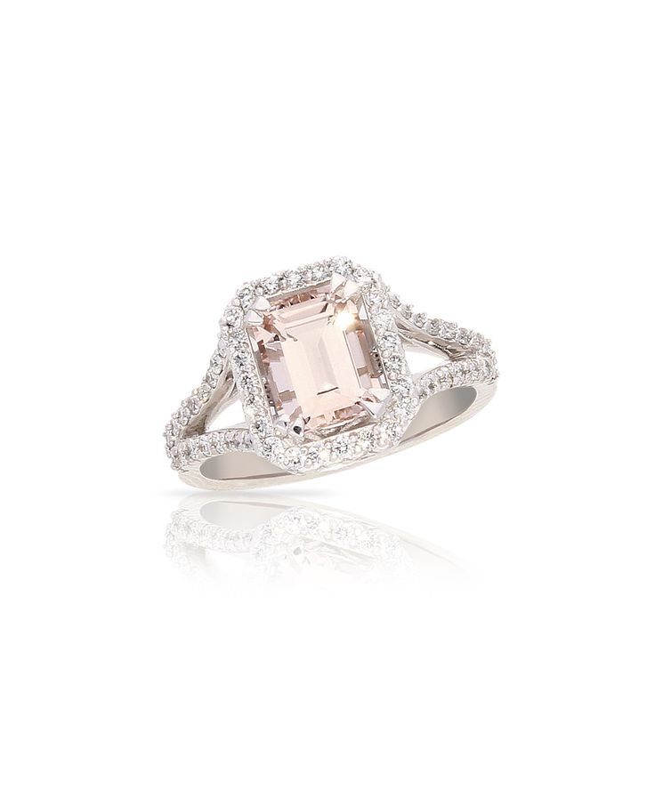 This ring is like dessert... DELICIOUS! – #JennaClifford
