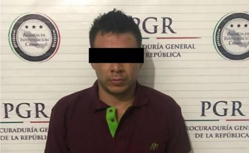 """Mexico's Attorney General's Office said it arrested a leader of the Jalisco New Generation Cartel, identified as Iván """"El Terrible""""…"""