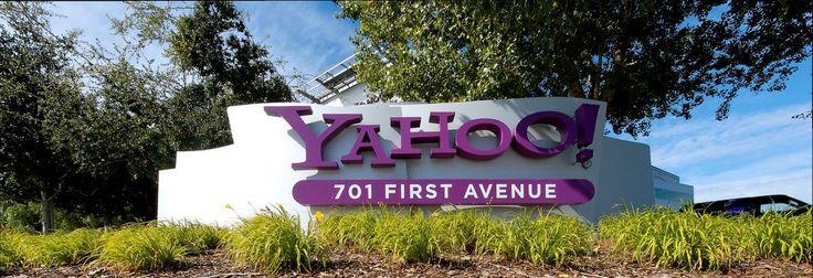 Yahoo weg Mariss Meyer geht  was bedeutet das für Tumblr? - via Schrift-Architekt.de #post #socialmedia