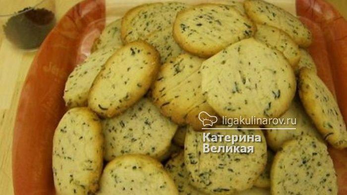 Английское чайное печенье http://ligakulinarov.ru/recepty/pechene/detyam/angliyskoe-chaynoe-pechene-10986