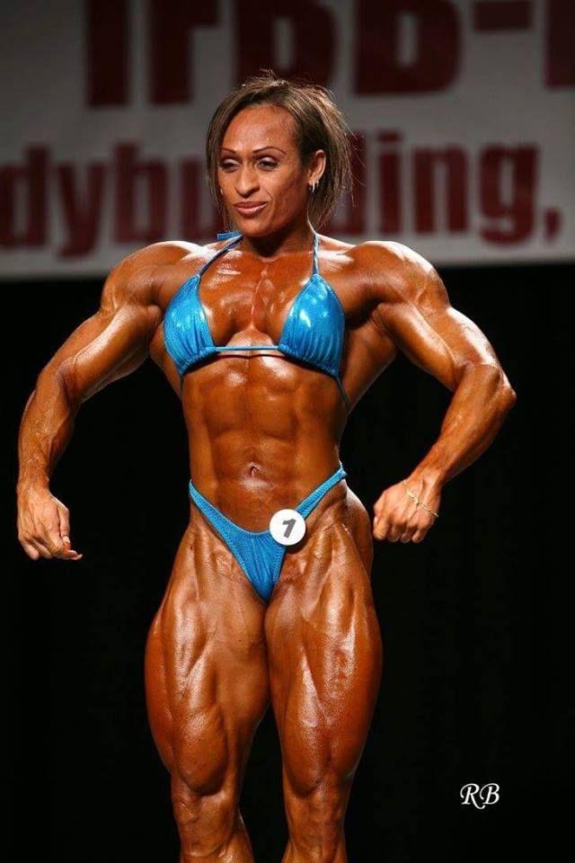 Betty Viana-Adkins Ifbb Pro   Betty Viana-Adkins Ifbb Pro