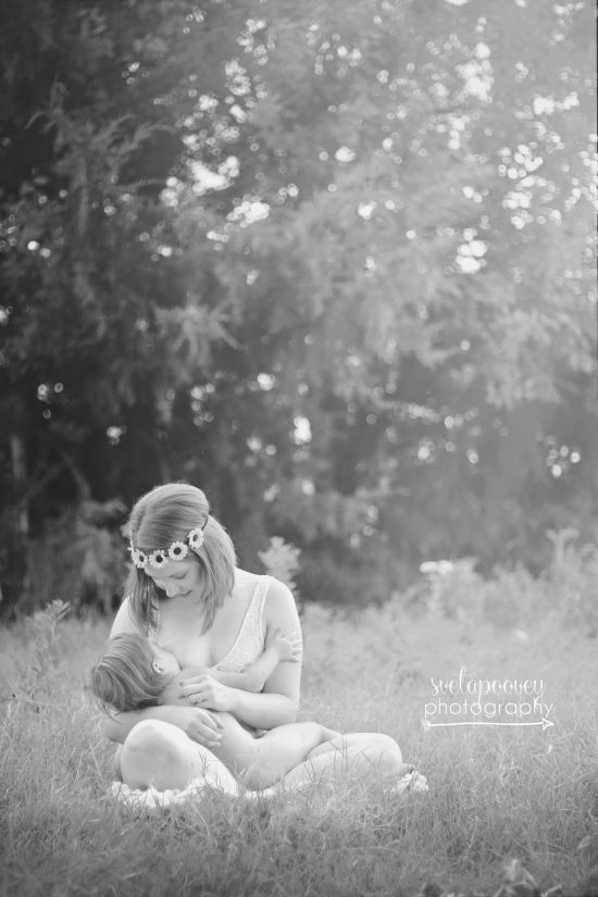 Nursing photoshoot!! - Keeping Up With The Pooveys - baby girls - almost 2 years old - breastfeeding photography