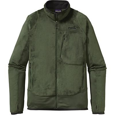 Patagonia Men's R2 Jacket - looks like this is going to be my midweight layer.