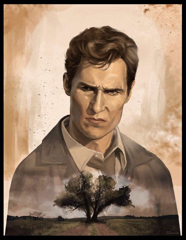 True Detective The Taxman By Obywatelsowa On Deviantart True Detective True Detective Art True Detective Season 1