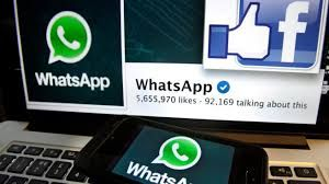 WhatsApp apologises to users for system crash