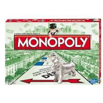 Monopoly Classique Hasbro