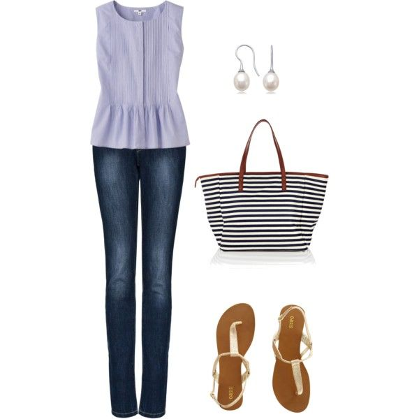 cute!: Girl, Fav Pins, Awesome, Simply Summer Polyvore, Style Summer, Polyvore Idmarryjenny