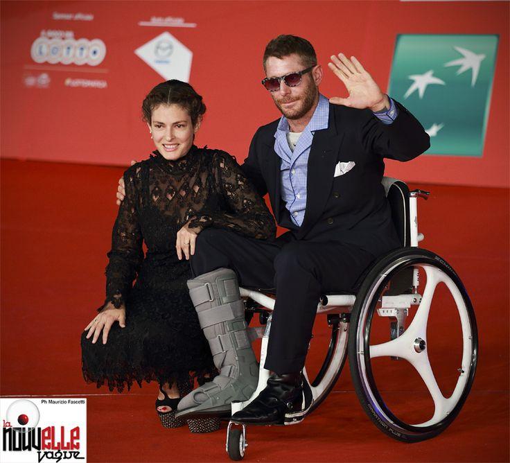 Roma Film Festival 2014 - Il Red Carpet di Lapo Elkan