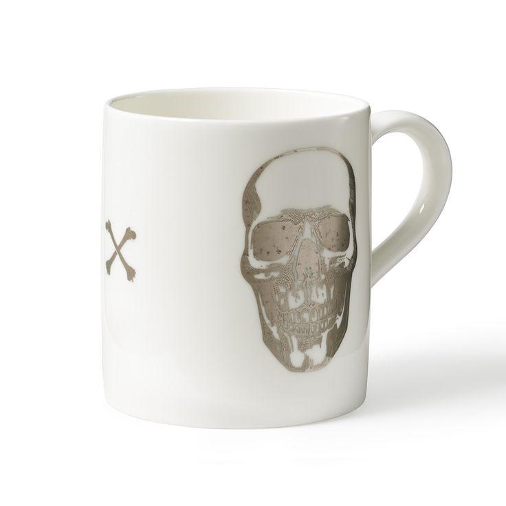 Siver mug-1