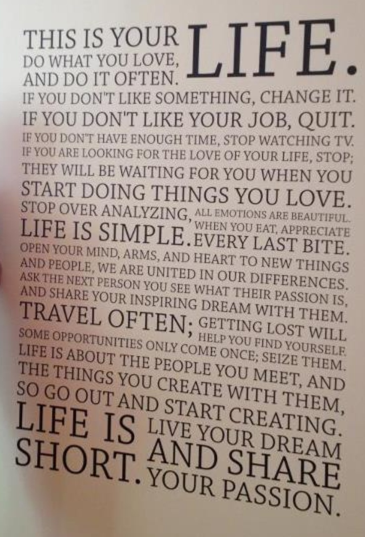best Life images on Pinterest Words Google search and Thoughts