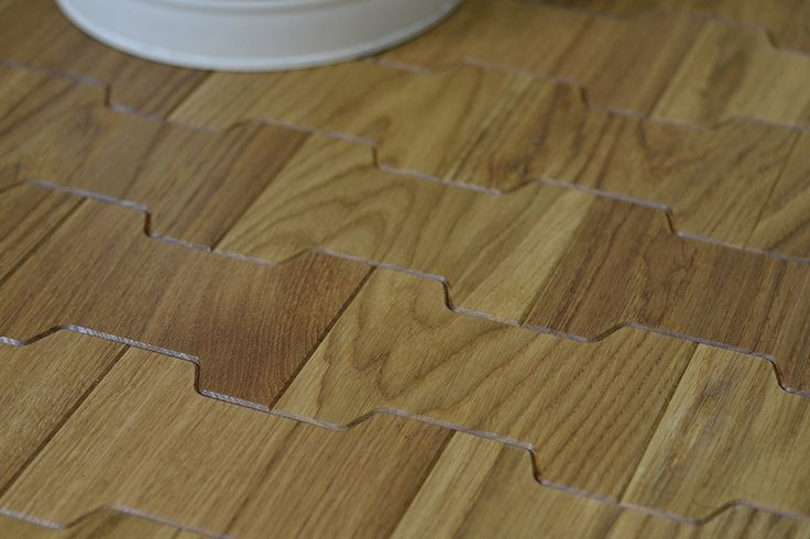 Oryginalnyparkiet od dudzisz wood and floor / Original parquet by dudzisz wood and floor