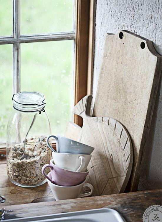 Meer dan 1000 idee n over houten snijplanken op pinterest snijplanken houten schalen en - Keuken decoratie ideeen ...