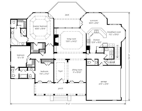 Best Home Plans 72 best house plans images on pinterest | home, dream house plans