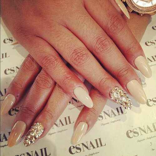 Stilleto Nail Ideas For Prom: 195 Best Images About Stiletto Nails On Pinterest