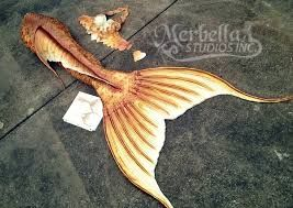 merbella studios silicone tail. I think this is the butterfly fluke.