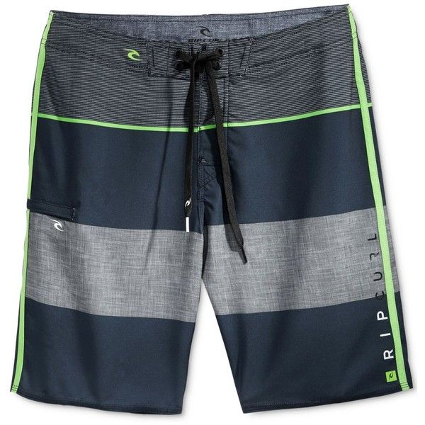 Rip Curl Men's Haul Harvey Boardshorts ($45) ❤ liked on Polyvore featuring men's fashion, men's clothing, men's swimwear, black, mens board shorts swimwear, mens swimwear, mens swimsuits, mens clothing and mens apparel