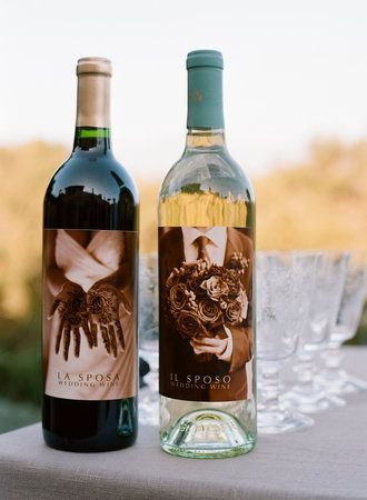 39 best Wedding Wine Labels Personalised Wine Supplies images on