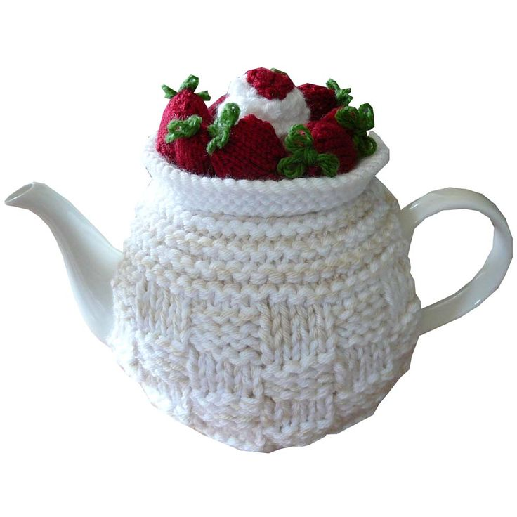 TC95 – Strawberries & Cream