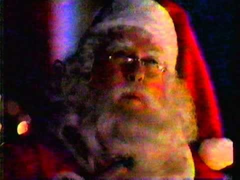 Nabisco 1980s oreo Christmas Commercial