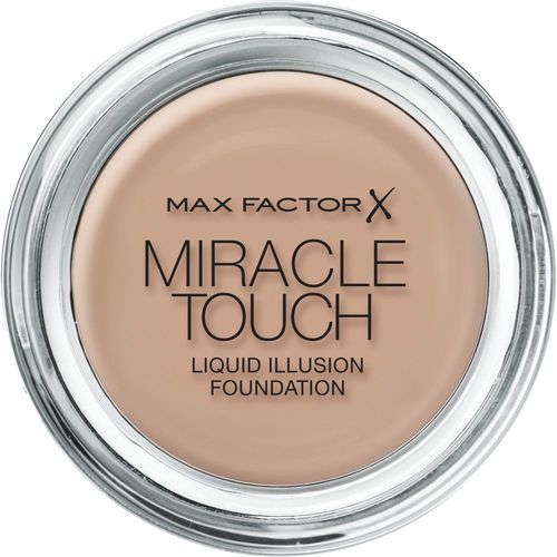 Max Factor Miracle Touch Liquid Illusion Foundation - 40 Creamy Ivory