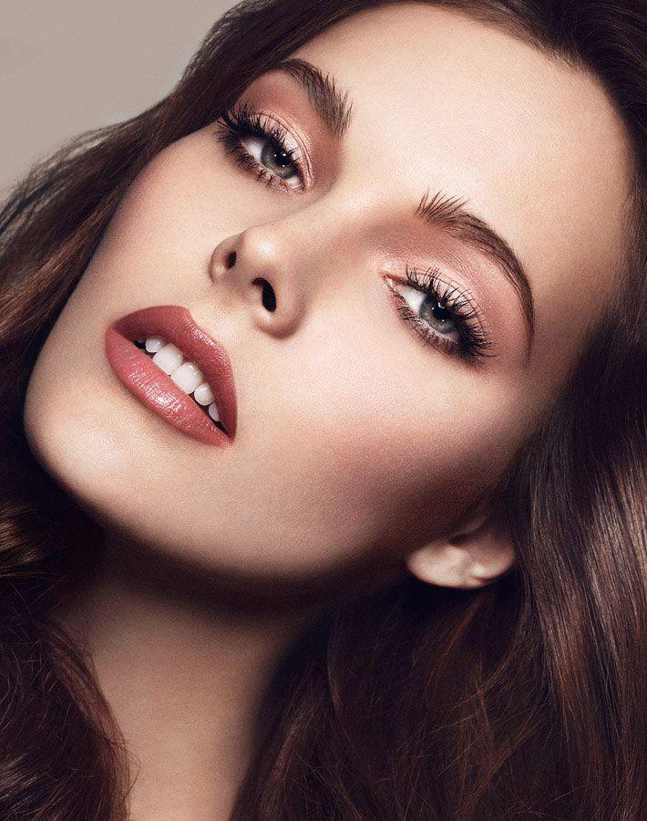 make up... #PrimerasVecesbyCyzone