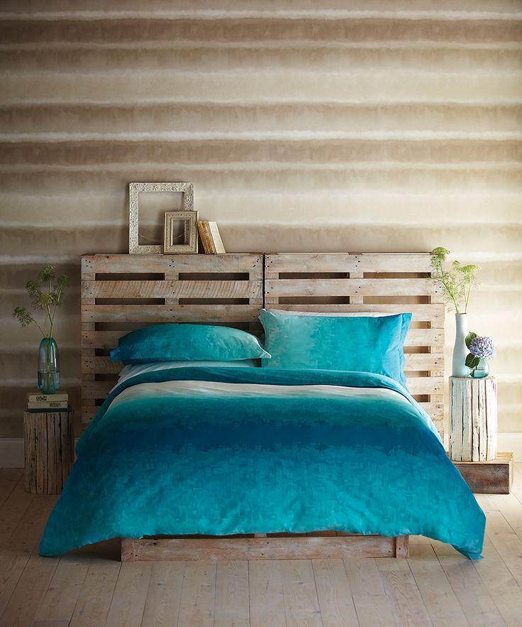 Designer Bedlinen Harlequin Serene king-size duvet cover, Designer Homeware Sale, Designer Bed Linen , Secret Sales