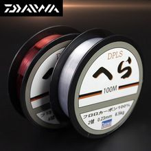 DAIWA 100m Japan Monofilament Super Strong Nylon Fishing Line 2LB - 40LB With Blister Packing 2 Colors For Carp Match Sea Fish  $US $2.99 & FREE Shipping //   https://fishinglobby.com/daiwa-100m-japan-monofilament-super-strong-nylon-fishing-line-2lb-40lb-with-blister-packing-2-colors-for-carp-match-sea-fish/    #braidedfishinglines