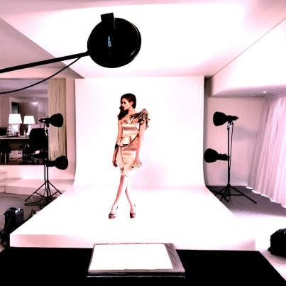 Shooting Session @ Style in a Box  Studio <3