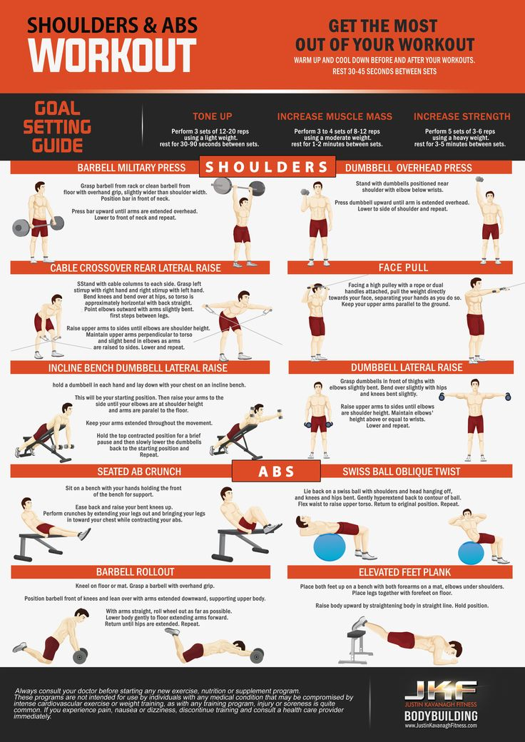 235 best Build Lean Muscle images on Pinterest | Fitness ...