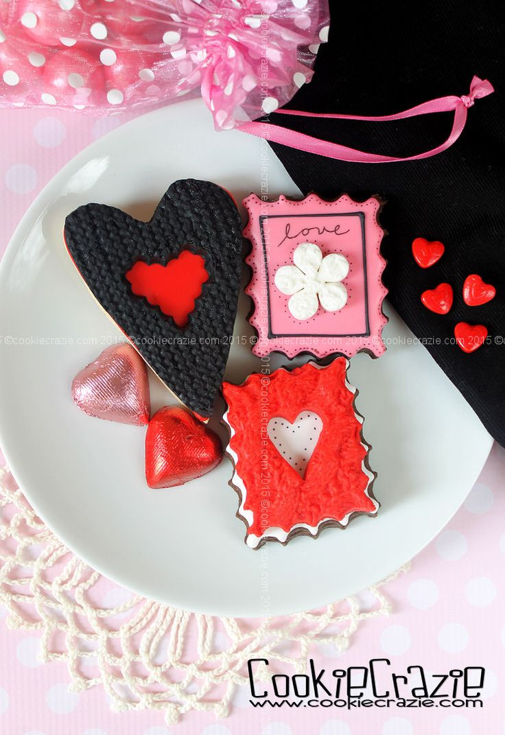 CookieCrazie: Edible Clay Cut-Out Cookies (Tutorial)